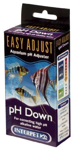 Interpet Conditionneur de pH alkalin pour aquarium