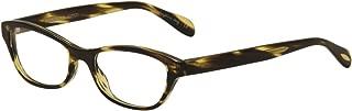 Oliver Peoples OV5161 Luv Eyeglasses 1003 Cocobolo Brown / RX Clear Lens 49 mm