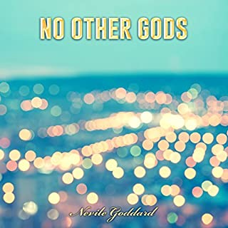 No Other Gods audiobook cover art