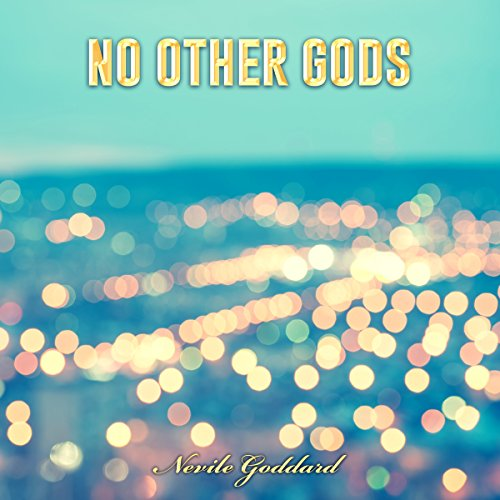 No Other Gods cover art
