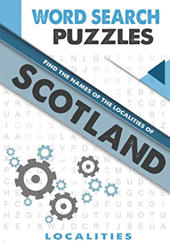Scotland | word search puzzles: Localities puzzles | Fife | Lanarkshire |...