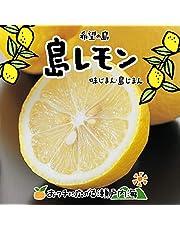 希望の島 レモン 1kg 家庭用 小玉~中玉 残留農薬ゼロ 国産 愛媛 中島産 お試し