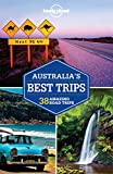 Lonely Planet Australia's Best Trips (Travel Guide) [Idioma Inglés]