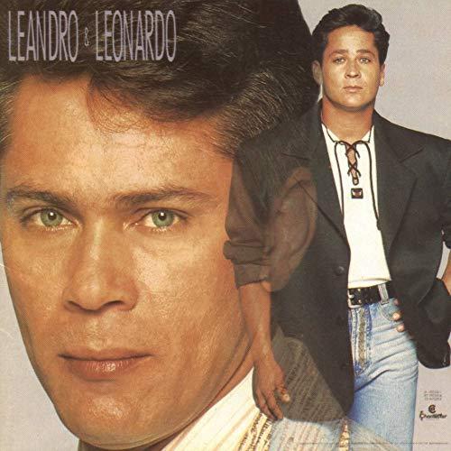 Leandro E Leonardo - Volume 8 [CD]