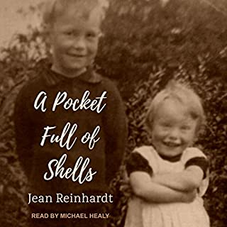 A Pocket Full of Shells cover art