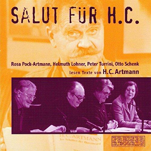 Salut für H.C. Titelbild