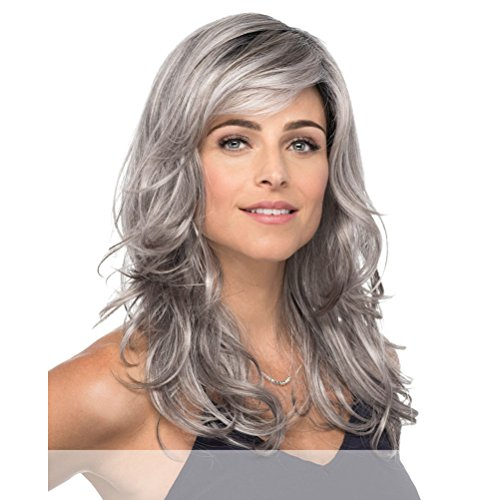 ORCHID (Estetica Design) - Synthetic Front Lace Wig in RH1488M