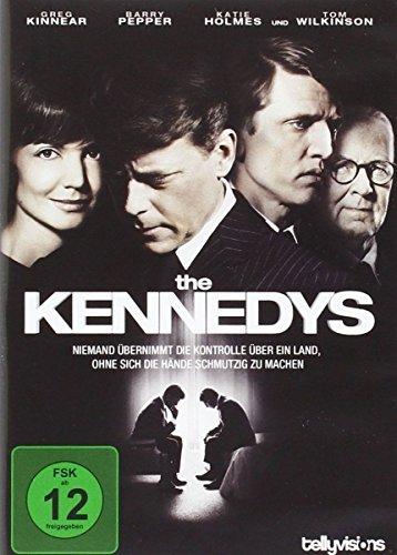 The Kennedys - Die komplette Serie (3 DVDs)