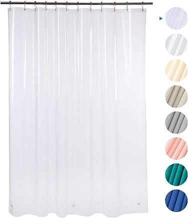Amazer Shower Curtain, 72