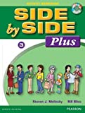 Side By Side Plus 3 Activity Workbook with CDs