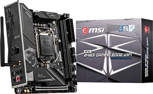 mini itx placa base fabricante MSI