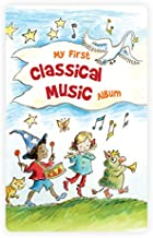Yoto 1st Classical Music Album Card for Kids for Yoto Player and Yoto App – for Boys and Girls 3-8 Years Old