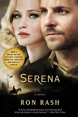 Serena: A Novel (P.S.) (English Edition)