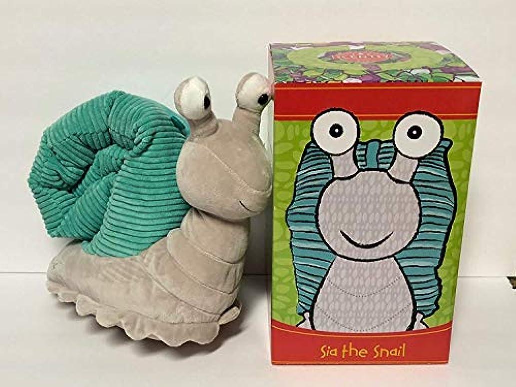 Scentsy Buddy Sia the Snail