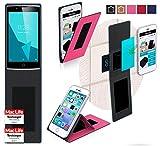 Hülle für Alcatel OneTouch Flash 2 Tasche Cover Case