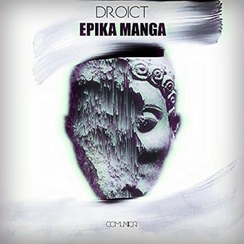 Epika Manga