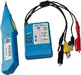 Kurth Ke701 Telco- Leitungssucher-Kit Besteht Aus Easytest 720 / Probe410 Und Schutztasche