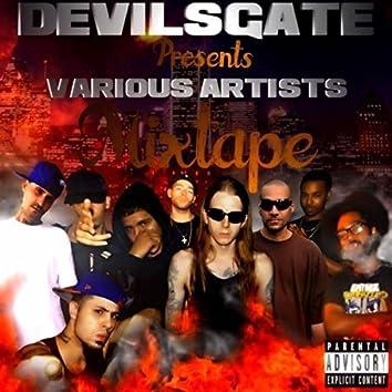 Various Artists Mixtape