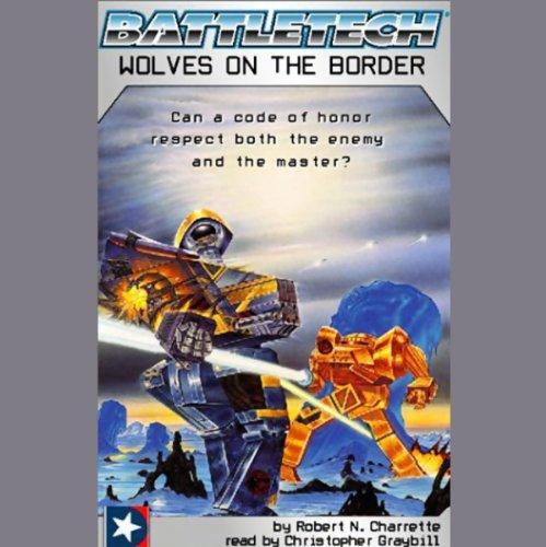 Battletech cover art