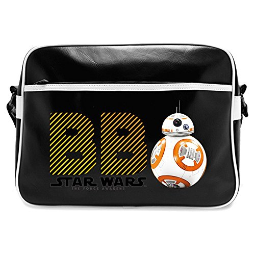 """ABYstyle - Star Wars - Sac Besace BB-8"""" – Vinyle"""
