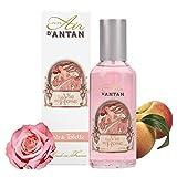 Un Air d'Antan - La Vie en Rose - Agua de colonia 55ml, fragancia de rosas y pachulí