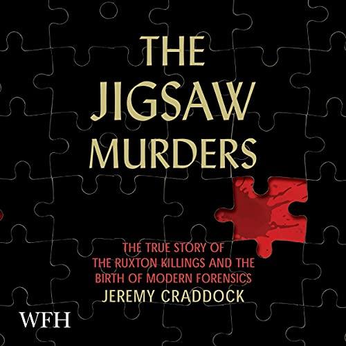 The Jigsaw Murders cover art