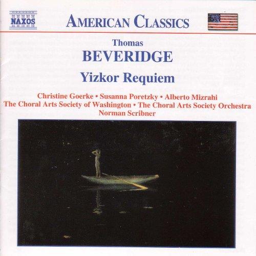 Yizkor Requiem: El Malei Rachamim