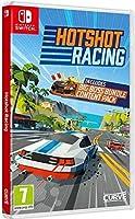 Hotshot Racing (Nintendo Switch) (輸入版)