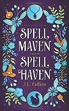 Spell Maven from Spell Haven (Spell Maven Mystery)
