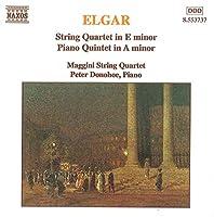 String Quartet Op 83 / Piano Quintet Op 84