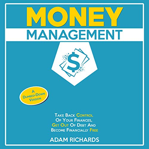 Page de couverture de Money Management