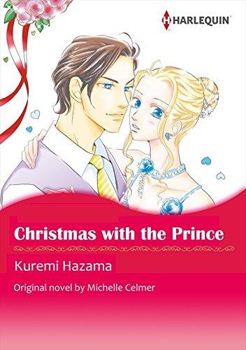 Christmas With The Prince: Harlequin comics (English Edition)
