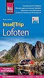 Reise Know-How InselTrip Lofoten: Reiseführer mit Insel-Faltplan und kostenloser Web-App
