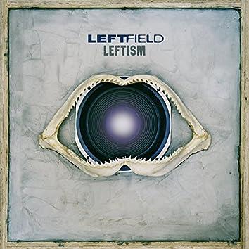 Leftism ((Remastered))