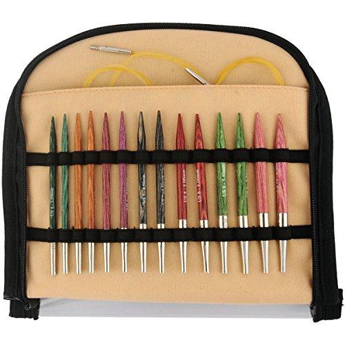 Knitter's Pride Dreamz Interchangeable Needles Set