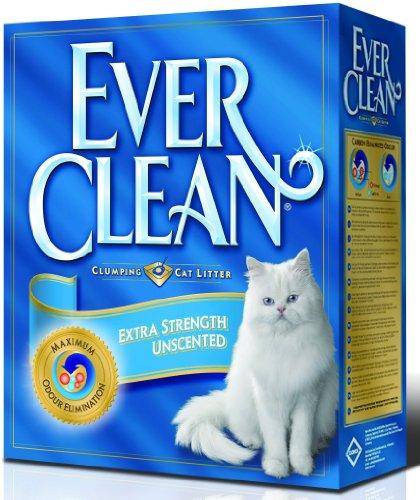 Ever Clean Extra Resistente, senza profumo, 10 kg