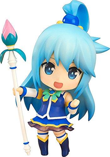 Good Smile Kono Subarashiki Aqua Nendoroid