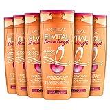 L'Oréal Paris Elvital Dream Length Super Aufbau...