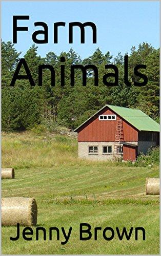 Farm Animals (English Edition)