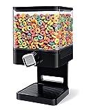 SHINE Dispensador de Cereales Doble/Individual La máquina/depósito de...