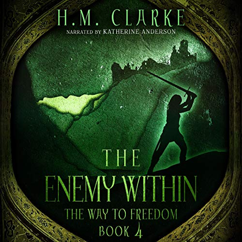 The Enemy Within cover art