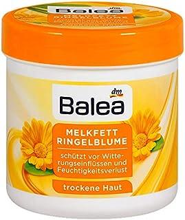 Balea Melkfett Ringelblume, 2er Pack2 x 250 ml