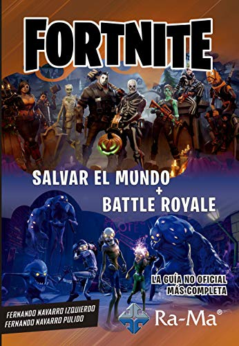 Fornite. Salvar el mundo + Battle Road