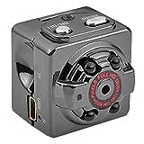 タイムリー 超小型アクションカメラ ガンメタリック CHIBICAM-SQ8