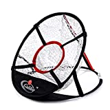 Best Golf Chipping Nets - GALILEO Golf Chipping Net for Training Practice Driving Review