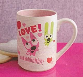 Hallmark Hoops and Yoyo HYO3309 Love Mug