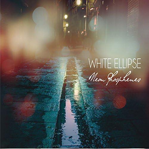 White Ellipse