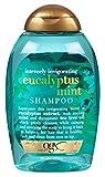 OGX Intensely Invigorating Eucalyptus Mint Shampoo 13 Fl Oz by (OGX) Organix