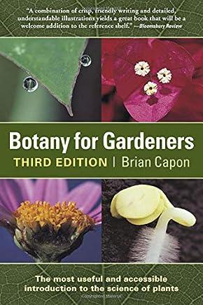 Botany for Gardeners