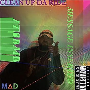 Clean Up Da Ryde
